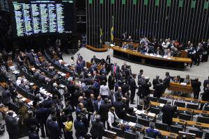 A líder do governo no Congresso Nacional, deputada Joice Hasselmann (PSL-SP), disse que estão sendo negociadas alterações no texto da reforma ainda na CCJ da Câmara