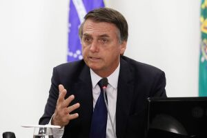 A fala aconteceu após a inauguração do novo aeroporto de Macapá, nesta sexta-feira (12)