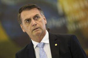 Bolsonaro ainda prometeu novas medidas relacionadas à segurança pessoal