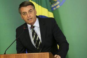 Essa é a primeira pesquisa CNI/Ibope sobre a avaliação do governo Bolsonaro