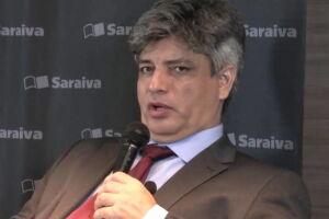 Rodrigo Jungmann, que leciona Filosofia na Universidade Federal de Pernambuco (UFPE).