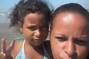 Kauani estava desaparecida desde a madrugada de quarta-feira (17)