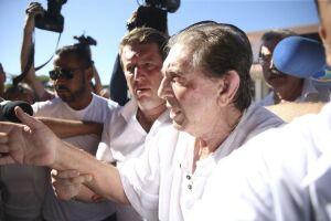 João de Deus é acusado de ter abusado sexualmente de dezenas de frequentadoras de um centro espírita em Abadiânia