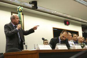 Fernando Azevedo disse que todos os militares envolvidos foram ouvidos