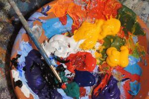 Programação inclui ainda os workshops 'Pintura em substrato lona vinil com tinta vinílica'