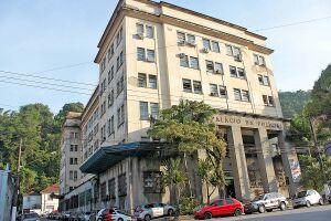 O caso foi registrado como tentativa de homicídio na Central de Polícia Judiciária (CPJ)