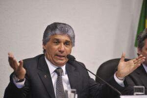 Paulo Preto está preso desde fevereiro deste ano em Curitiba