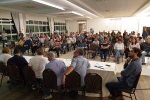 Moradores e comerciantes afirmaram que a Prefeitura de Santos não tomou decisões baseadas em estudos técnicos sérios