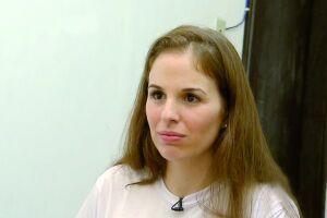 Suzane está presa desde 2002 pela morte dos pais, Manfred e Marísia von Richthofen