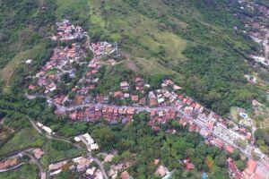 Núcleos Cantagalo e Morro dos Mineiros devem ser beneficiados na cidade do litoral norte