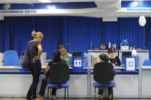 A reforma da Previdência exigirá adaptações para amparar trabalhadores que utilizarão os canais de acesso ao INSS