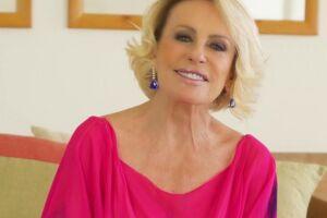 No programa desta sexta (3), os telespectadores foram surpreendidos com a ausência de Ana Maria Braga