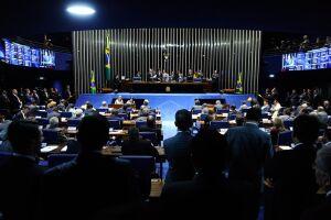 O primeiro passo é ser levada para a Comissão de Direitos Humanos e Legislação Participativa (CDH), do Senado