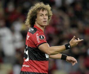 Confira imagens de Flamengo 2 x 0 Barcelona-EQU