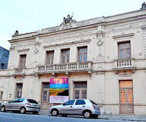 Teatros de Santos não têm vistoria do Corpo de Bombeiros