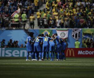 Brasil chega à última rodada na situação mais complicada em 40 anos