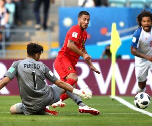 'Essa deve ser a minha Copa', afirma Eden Hazard