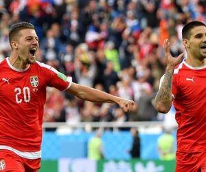 Técnico da Sérvia cita 'pontos fracos do Brasil' para tentar classificação na última rodada