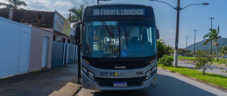 Linha 18 do transporte público de Bertioga retorna nesta segunda