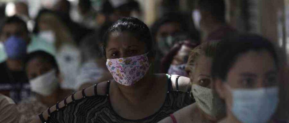 São Vicente atinge a triste marca de mil mortos pela Covid-19