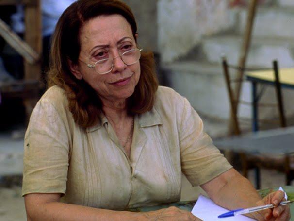 Fernanda Montenegro foi a primeira atriz brasileira a concorrer ao Oscar de melhor atriz, por Central do Brasil, em 1999 (Divulgação)