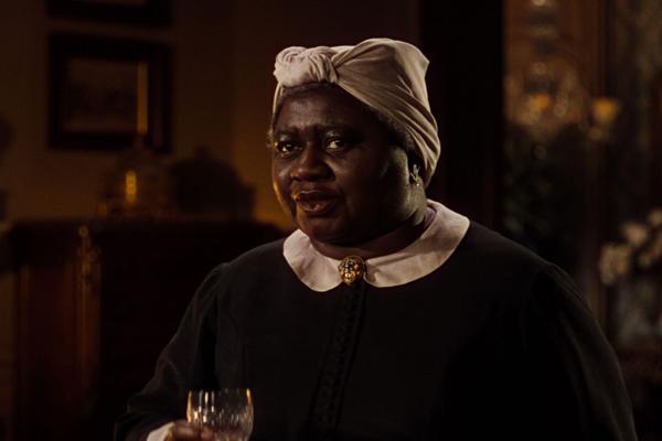 Hattie McDaniel foi a 1ª atriz negra a ganhar um Oscar, em 1939. Atriz coadjuvante (Divulgação)