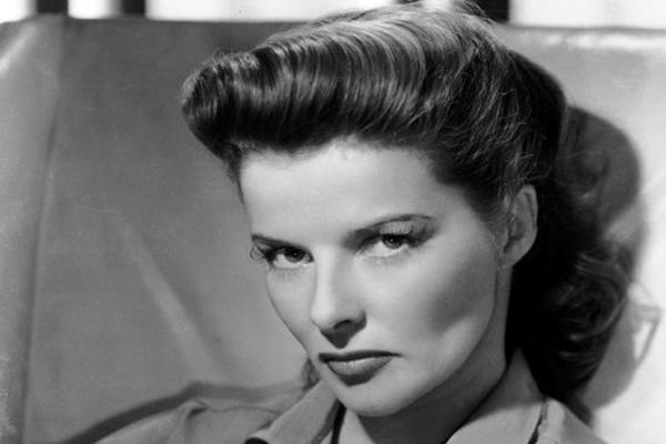 Katharine Hepburn ganhou 4 Oscars de melhor atriz (Divulgação)
