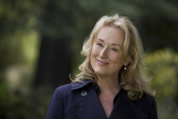 Meryl Streep é recordista de indicações ao Oscar: 21 (Divulgação)