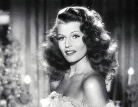 Eterna Gilda, Rita Hayworth nunca foi indicada a um Oscar (Divulgação)
