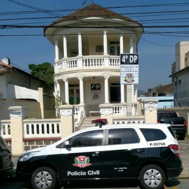 Diversos policiais foram mobilizados neste domingo (10) ao distrito procedimentos que garantiram a ordem de prisão (Foto: Divulgação/Polícia Civil)