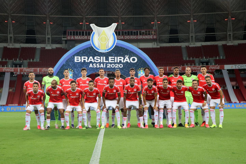 Confira imagens de Inter 0 x 0 Corinthians pelo Brasileirão