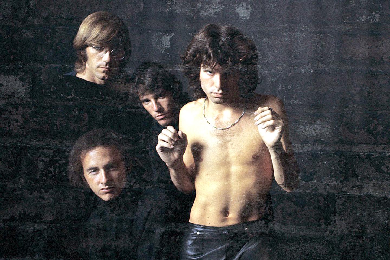 Biografia lendária do The Doors honra os 50 anos da morte de Jim Morrison -  Diário do Litoral