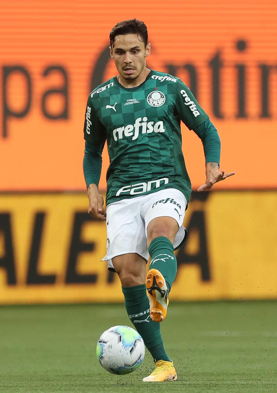 Palmeiras é tetracampeão da Copa do Brasil: veja fotos
