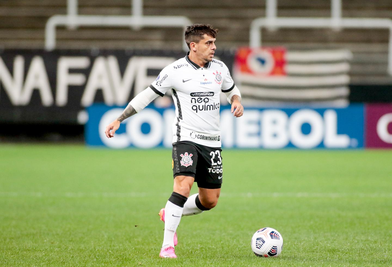 Veja fotos de Corinthians 0 x 2 Peñarol pela Sul-Americana