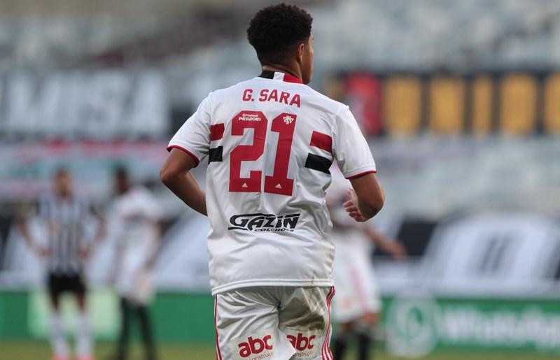 Veja fotos de Atlético-MG 1 x 0 São Paulo pelo Brasileirão
