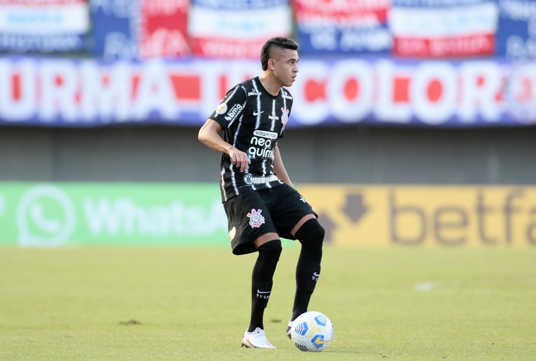 Veja as imagens de Bahia 0 x 0 Corinthians