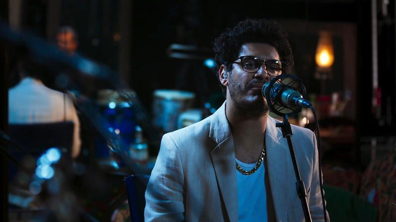 Criolo protagoniza seu primeiro filme-concerto: veja fotos