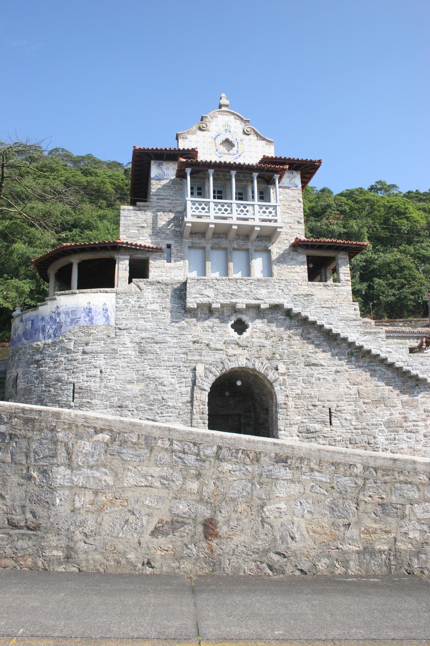Estrada Caminho do Mar é reaberta por Cubatão