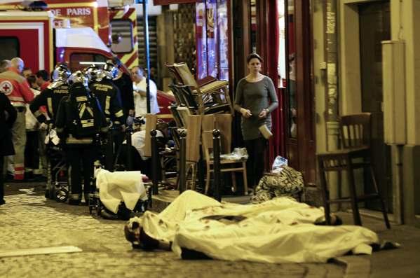 Bélgica prende suspeitos em investigação de ataques em Paris
