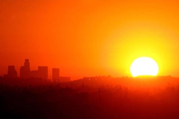 Agência: 2015 foi o ano mais quente da história