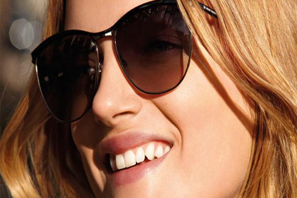 395e229ce Óculos escuros vão além da estética e do conforto - Diário do Litoral