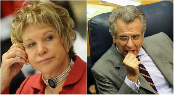 Aliança entre PSD e PMDB em São Paulo será oficializada no sábado