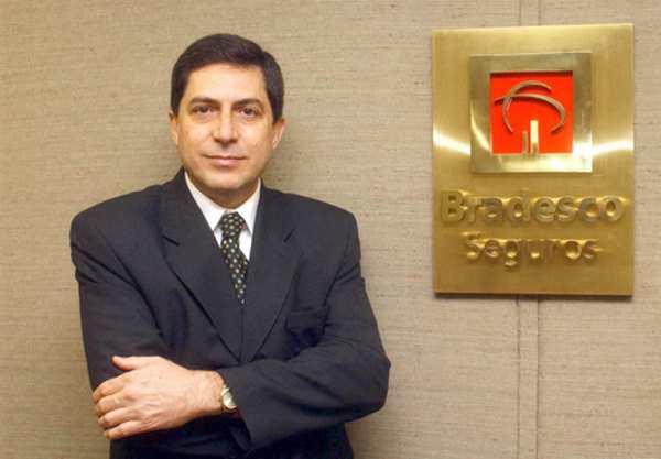 Juiz aceita denúncia contra presidente do Bradesco por esquema no Carf