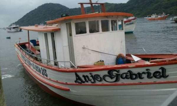 Corpos encontrados podem ser de ocupantes de barco desaparecido — SP