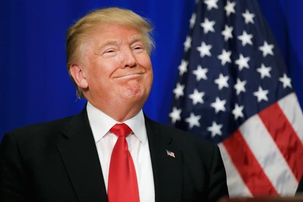 Trump diz que vai deportar até 3 milhões de imigrantes ilegais