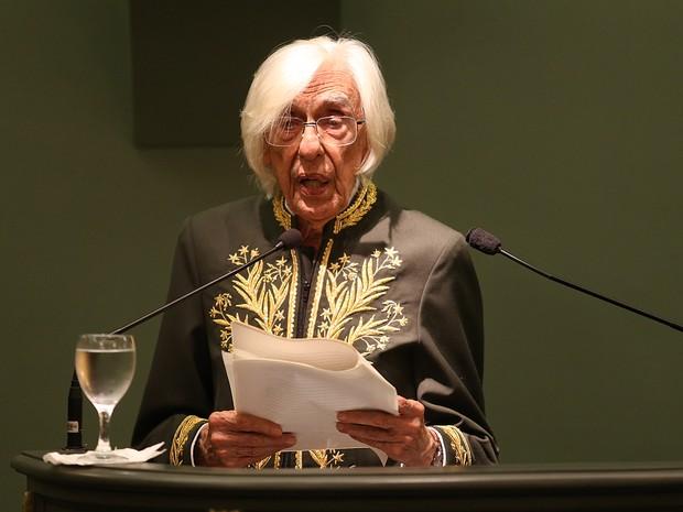 Morre poeta escritor, Ferreira Gullar, aos 86 anos