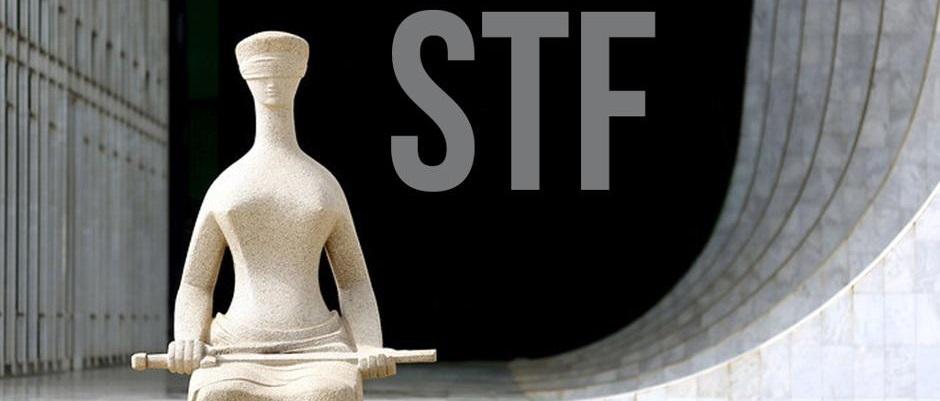 STF pede que Senado explique projeto que altera Lei de Telecomunicações  Diá -> Stf Banheiro Feminino