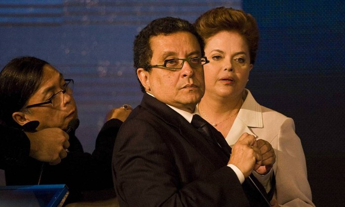 Mônica diz que mentiu sobre caixa 2 em 2010 para 'preservar Dilma'