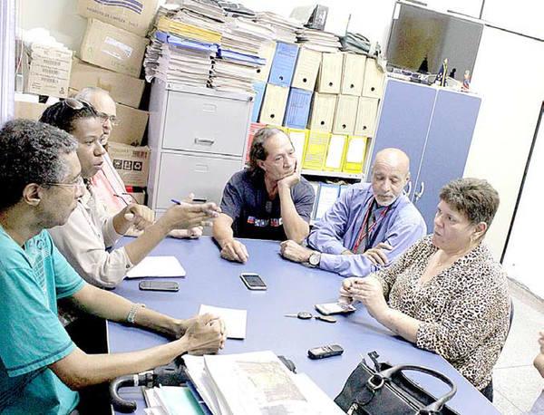 Conselheiros de Saúde alegam que a Prefeitura de Santos não deu retorno sobre as denúncias apontadas