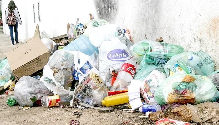Até 2020, a atual gestão pretende reduzir em 100 mil toneladas de lixo por ano a quantidade enviada aos aterros sanitários